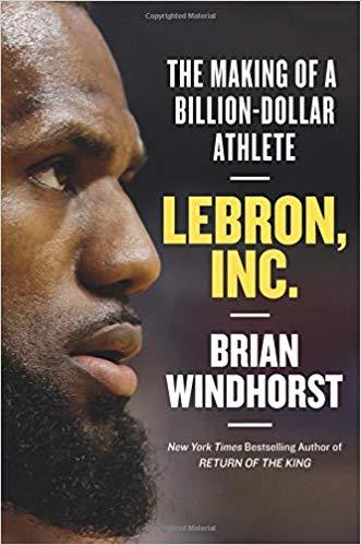 LeBron James Net Worth