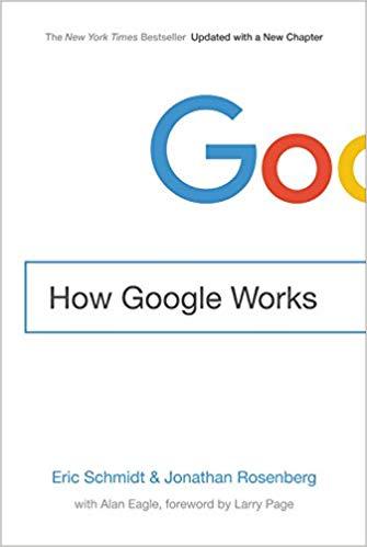 How google works - Surgey Brin Net Worth
