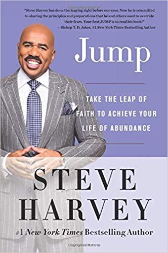 Jump - Steve Harvey Net Worth