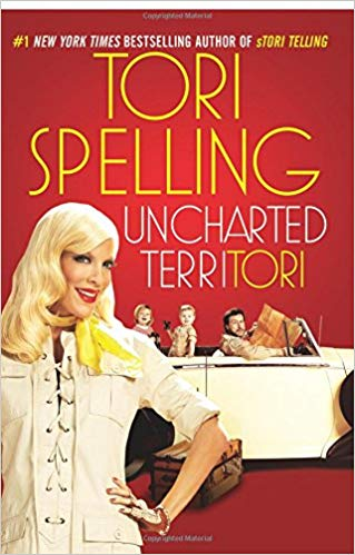 Uncharted Territori - Tori Spelling Net Worth