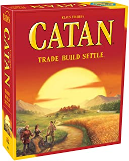 Catan Family Games - Family Quotes