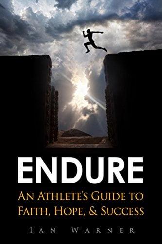 Endure - Best Athlete Books