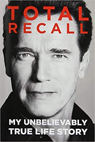 Best books for Athletes - Arnold