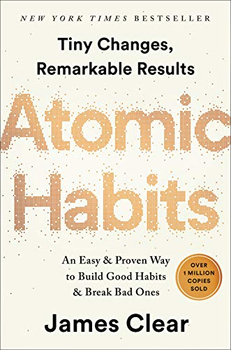 Decision Making - James Clear Atomic Habits