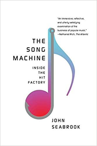 Best Music Business Books - The Song Machine