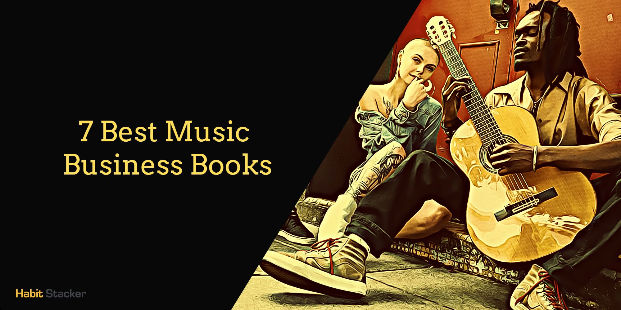 Best Music Business Books
