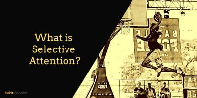 What is Selective Attention & Selective Attention Examples