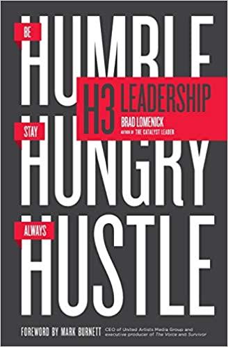 Stay Humble Hustle Hard Book