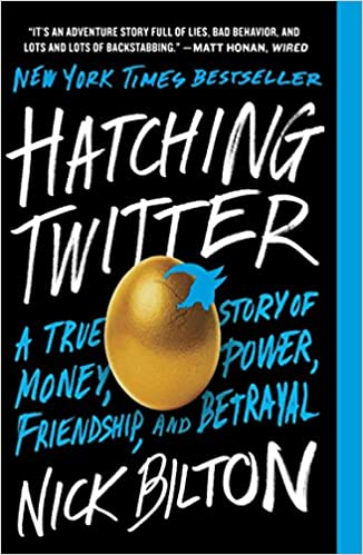 Hatching Twitter - Jack Dorsey Net Worth and Key Habits