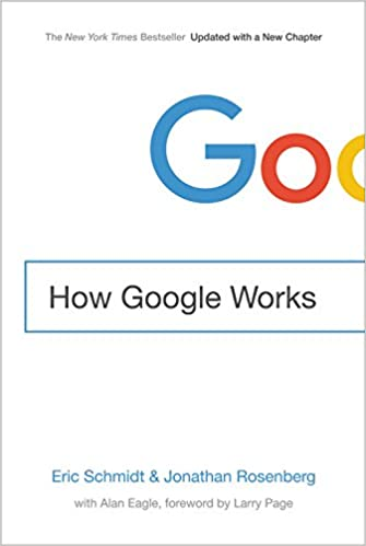 How Google Works - Larry Page Net Worth
