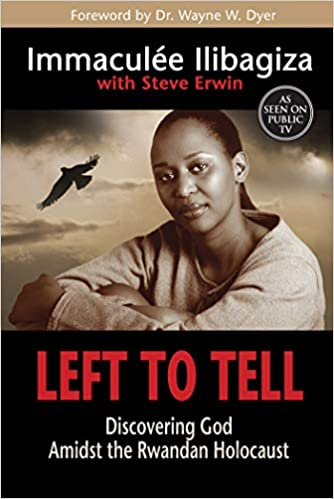 Left to Tell - Best Books for When You Want to Quit