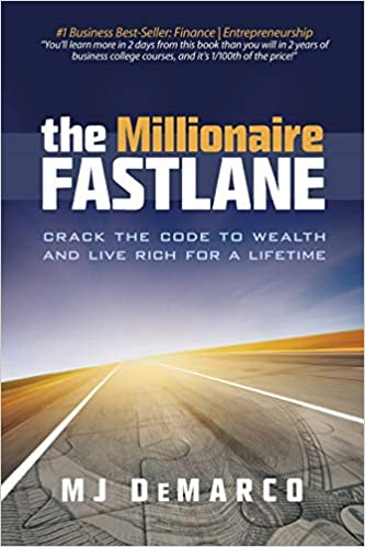 Mj Demarco Net Worth -Millionaire Fast Lane