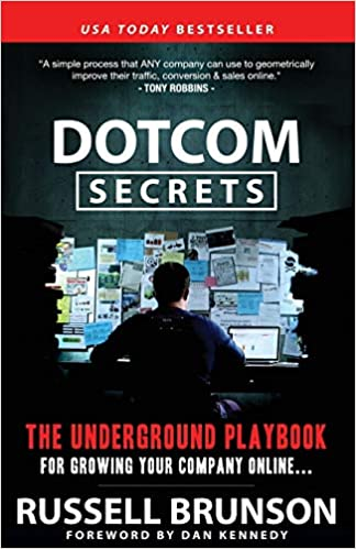 Russel Brunson Net worth - Dotcom secrets
