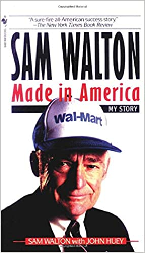 Sam Walton Net Worth Made in America