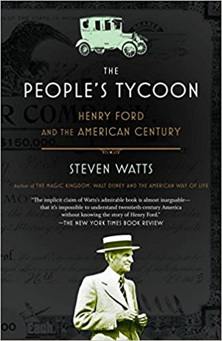 The Peoples Tycoon