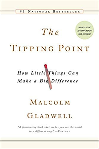 The Tipping Point - Best Marketing Books