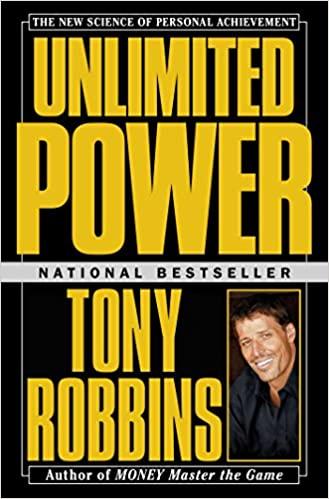 Tony Robbins Net Worth Unlimited Power