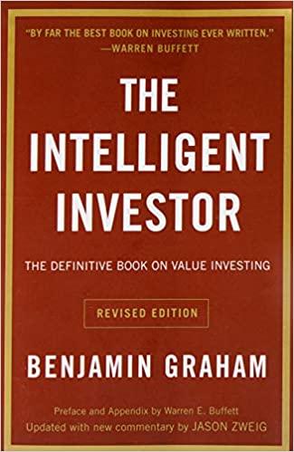 Warren Buffet Net Worth - The Intelligent Investor