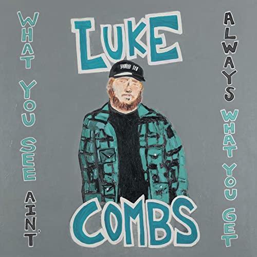 Luke Combs Net worth