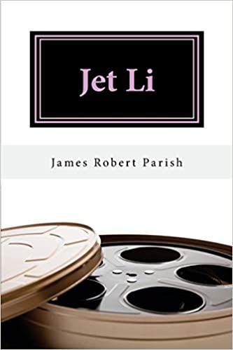 Jet Li A Biography