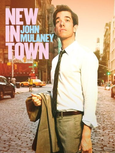 John Mulaney Quotes - New In Town