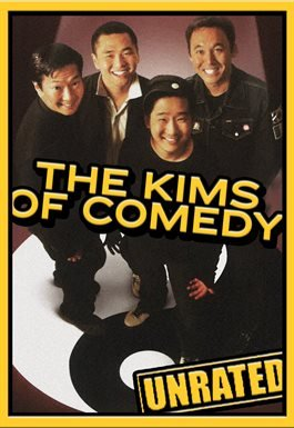 Bobby Lee Net Worth - Kims of Comedy