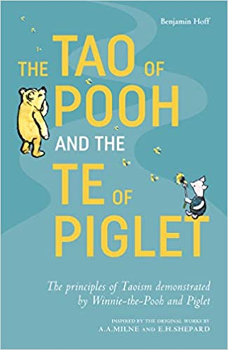 Tao of Pooh Quotes