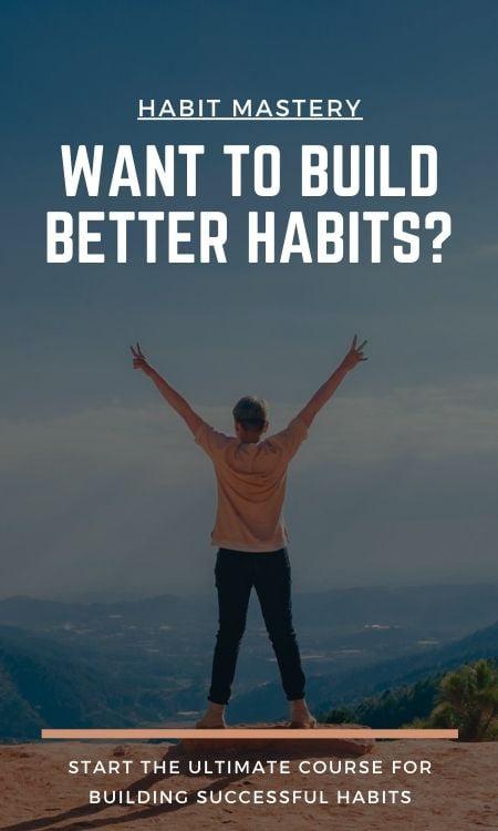 Habit Mastery