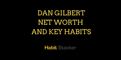 Dan Gilbert Net Worth